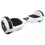 G-Board Smart Two Wheel Self Balancing Scooter - White - GBOARD-WH