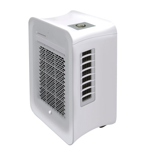 Ac9000e Portable Air Conditioner With Heat Pump For Rooms