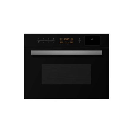 electriQ Built-in 34 litre Combi Steam Microwave Oven