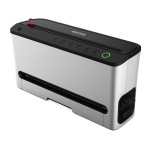 electriQ Vacuum Sealer Food Saving Machine - EIQHDVSP