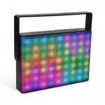 Dancing LED Lights Bluetooth Party Speaker - IQ-PartySpeakerRGB